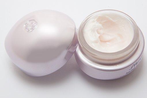 Cream, Skin Care, Cream Colors, Eye Cream