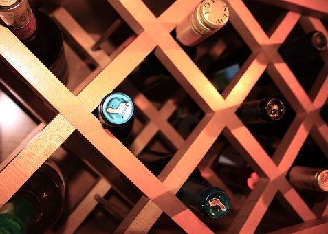 Wine, Wood, Bottle, Wine Bottle, Alcohol, Drink, Glass
