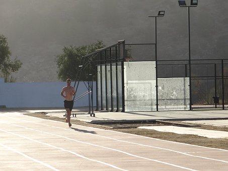 Running, Track, Race, Athlete, Fitness, Marathon