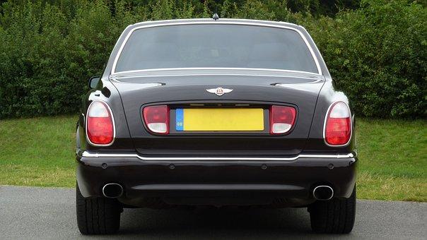 Bentley, Car, Luxury, Automobile, Vehicle, Classic