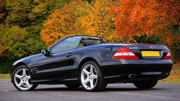 Car, Mercedes-benz, Transport, Auto, Mercedes, Benz