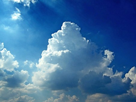 Sky, Skyscape, Clouds, Cloudscape, Atmosphere
