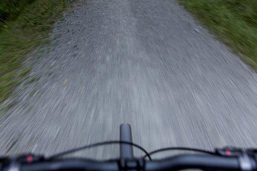 Mountain Bike, Bike, Terrain, Trial, Wheel, Cycling