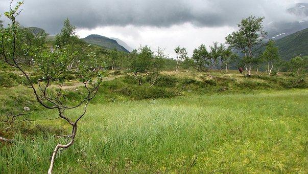 Geithetta, Trollheimen, Norway
