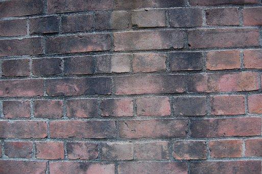 Brick Wall, Kurashiki, Okayama