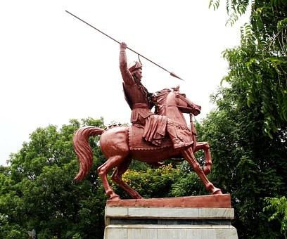Bajirao Peshave Statue, Pune Tourism