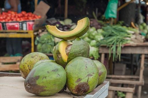Avocato, Maracaibo, Flea, Market, Fruit, Food, Organic