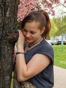 Girl, Tereza, Spring, The Practice Of
