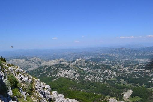 Mountains, Beauty, Nature, Journey, Montenegro, Rocks
