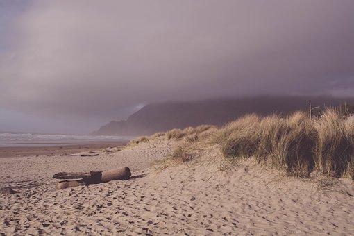 Sayan, Sand, Vacation