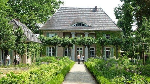 Villa, Berlin, Max Liebermann, Wannsee