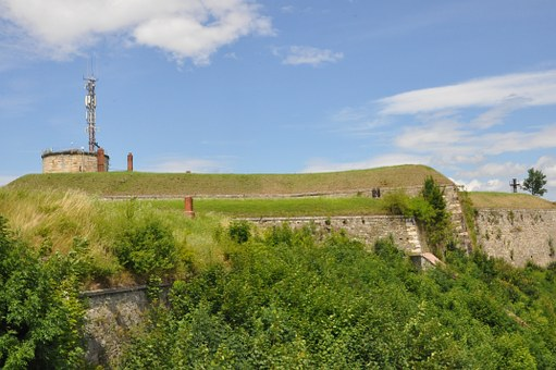 Fortress, Fortification, Defensive, Military, Klodzko