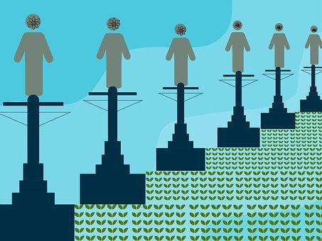 Electric, Smart City, Smart, Urban, City, Lifestyle