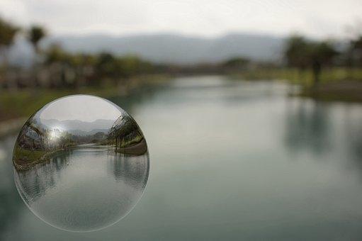 Planet, Crystal Ball, Photography, Photovary