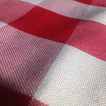 Texture, Red, White, Pattern, Decoration, Tablecloth