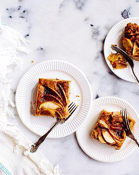 Baked, Cooking, Cutlery, Delicious, Desert, Dish