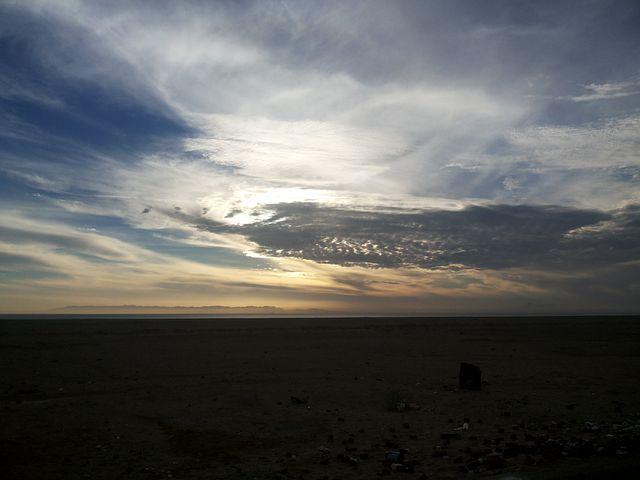 Egypt, Sinai, Travel, Tourism, Desert, Summer, Sky
