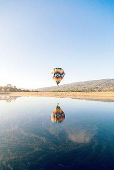 Adventure, Air, Aircraft, Aviation, Balloon, Colorful