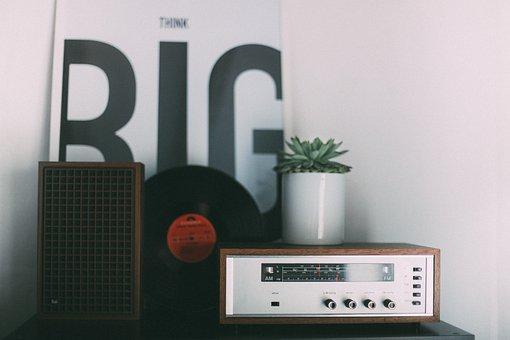 Blur, Classic, Contemporary, Disc, Electronics, Empty