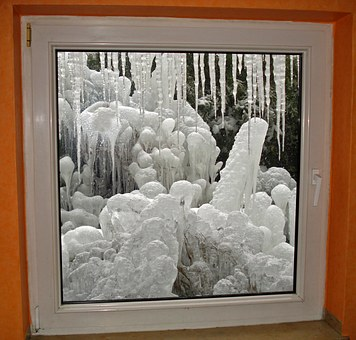 Winter, Ice, Icicle, Freezing Rain, The Winter's Tale