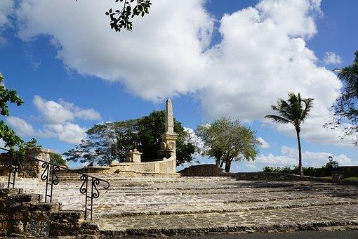 Altos De Chavón, Caribbean, Village