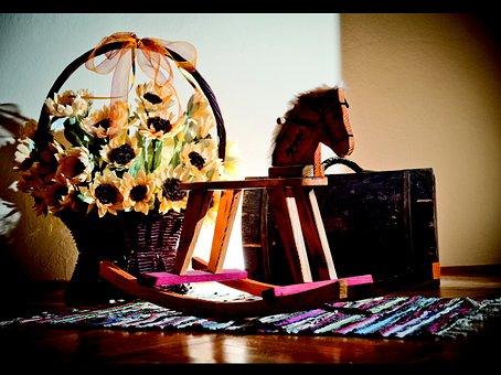 Leżajsk, Toy Wooden, Wooden Horse