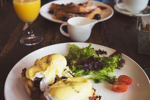Blur, Bread, Breakfast, Butter, Close-up, Cooking