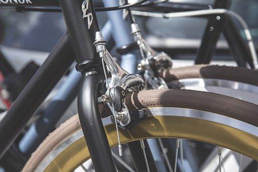 Bike, Brake, Chrome, Drive, Equipment, Part, Power, Rim