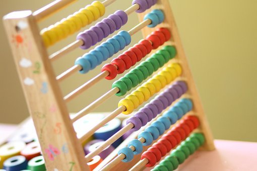 Abacus, Calculus, Classroom, Count, Counter, Kids, Math