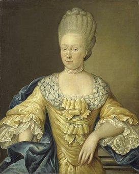 Adriana Johanna Van Heusden, Painting, Artwork