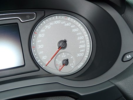 Speedo, Speed, Auto, Vehicle, Dashboard, Fittings