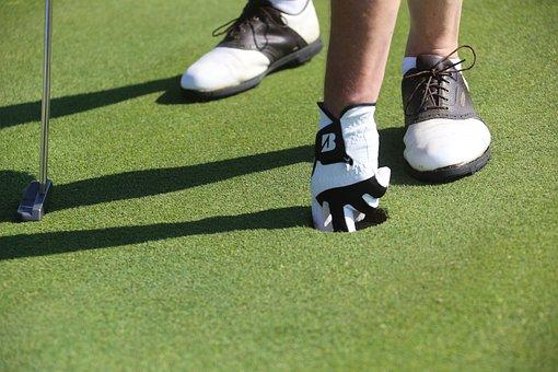 Golf, Putting, Green, Hole, Lifestyle, Golf Ball, Sport