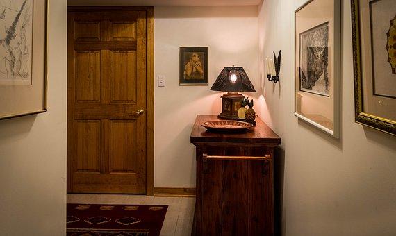 Furniture, Hallway, Hall, Passageway, Corridor