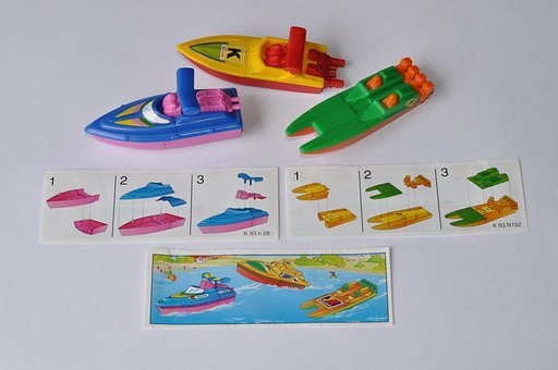 Toy, Toys, Boat Toy, Boat, Speed Boat, Plastic Toy
