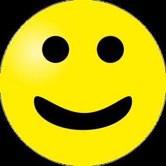 Emoticon, Frontier, Emoticonka, Smiley, A Smile
