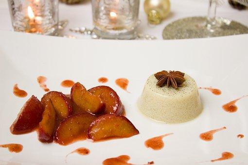 Christmas, Menu, Christmas Menu, Banquet, Vegetarian