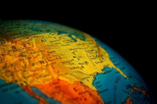 Blur, Close-up, Continent, Exploration, Focus