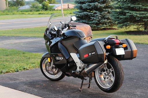 Bmw, Motorrad, K1200rs, Motorcycle, Bmw Motorrad