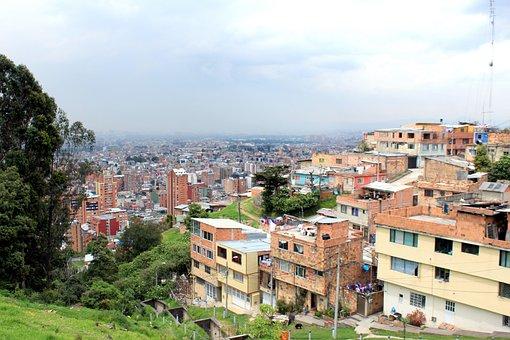 Bogotá, Chapinero, Paradise