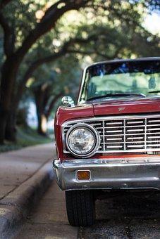 Automobile, Automotive, Blur, Bumper, Car, Chrome