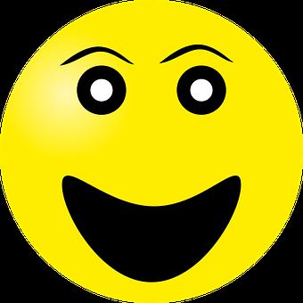 Emoticon, Frontier, Emoticonka, A Smile, Image
