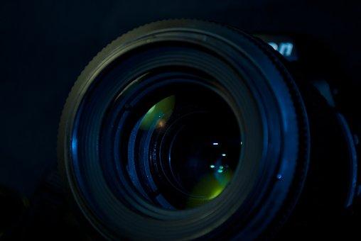 Blur, Camera Lens, Close-up, Focus, Lens, Macro, Optics