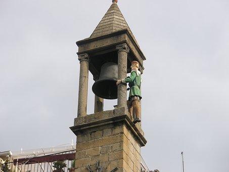 Plasencia, Spain, Campaign, Sculpture