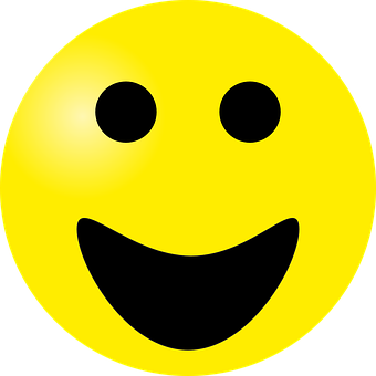 Emoticon, Frontier, Emoticonka, Smiley, Face, A Smile