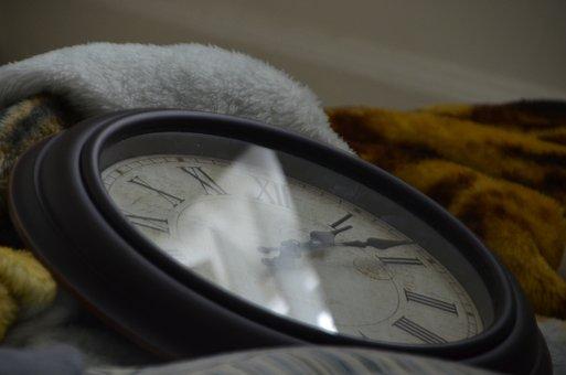 Clock, Time Indicating, Ticking, Tick, Tock, Time