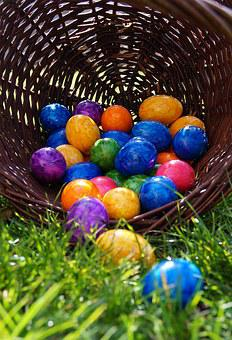 Easter, Spring, Easter Time, Eggs, Colors, Color Eggs