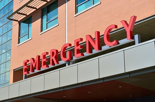 Emergency, Emergency Services, Hospital, Medicine