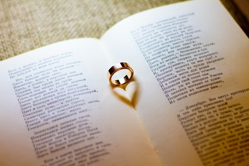 Engagement, Rings, Wedding, Just Married, Happiness