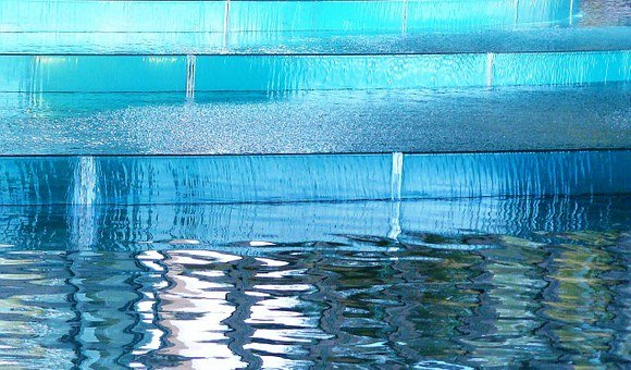 Water, Mirroring, Reflection, Wave, Reflections