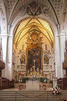 Constance, Münster, Konstanz Cathedral, Sanctuary